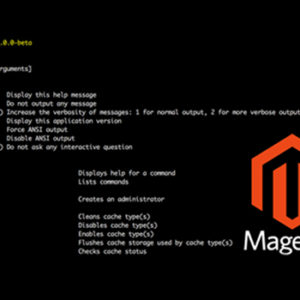 Useful Magento 2 Commands
